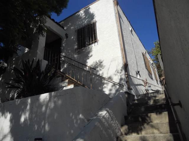 727 Isabel Street, Los Angeles (City), CA 90065 (#820000321) :: SG Associates