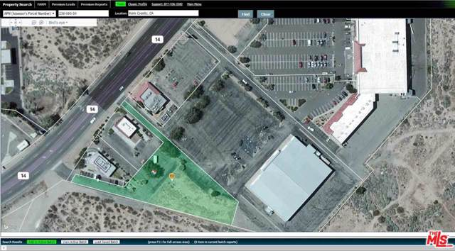 16874 State Highway 14, Mojave, CA 93501 (#20-548150) :: The Pratt Group