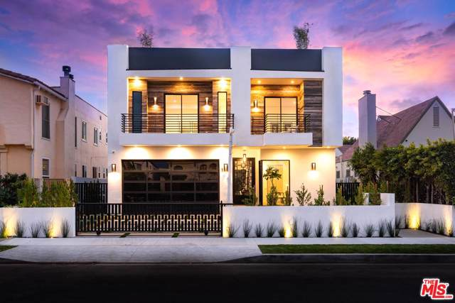 7952 W 4TH Street, Los Angeles (City), CA 90048 (#20546662) :: The Agency