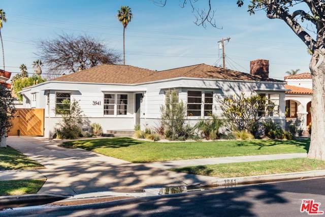 3941 Hubert Avenue, Los Angeles (City), CA 90008 (#20548192) :: The Agency
