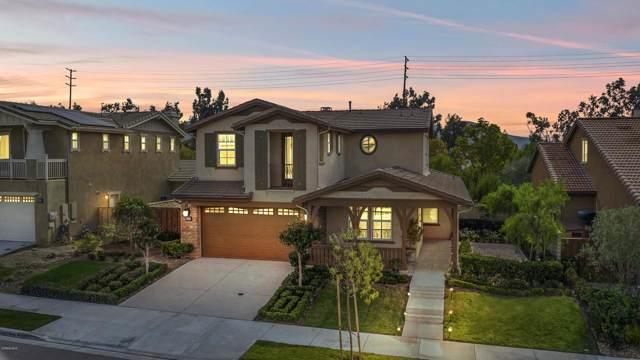 3660 Gazebo Lane, Camarillo, CA 93012 (#220000997) :: Randy Plaice and Associates