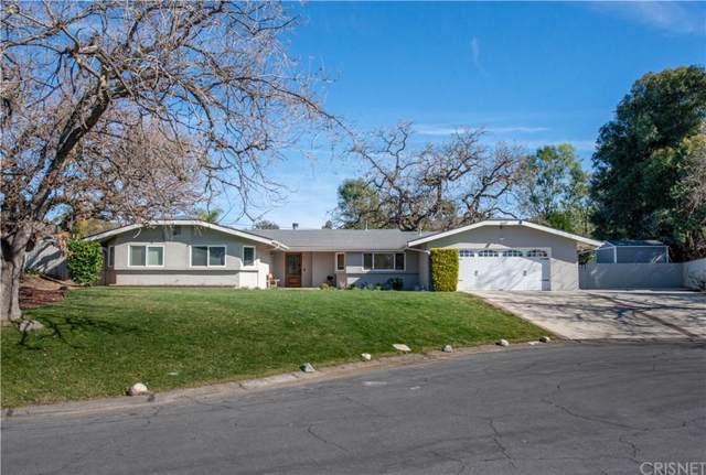 1647 El Verano Drive, Thousand Oaks, CA 91362 (#SR20018425) :: Randy Plaice and Associates