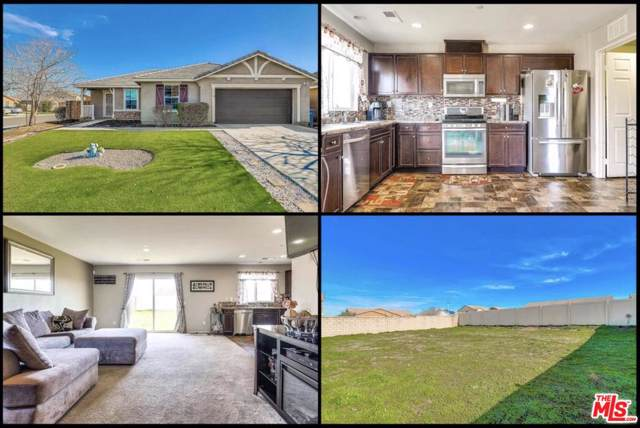 3411 Bryce Canyon Way, Perris, CA 92570 (#20547914) :: The Agency