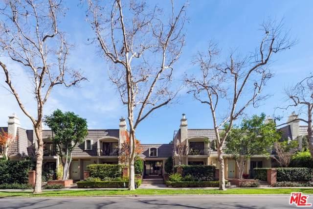 624 Wilcox Avenue #28, Los Angeles (City), CA 90004 (#20548326) :: The Agency