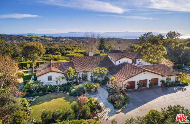 719 Lilac Drive, Montecito, CA 93108 (#20548322) :: Lydia Gable Realty Group