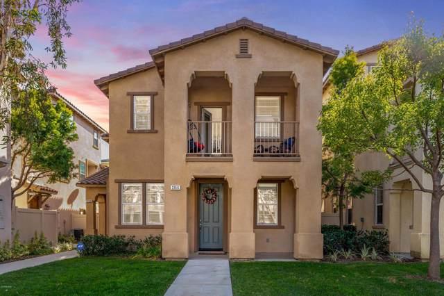 3144 N Ventura Road, Oxnard, CA 93036 (#220001024) :: Randy Plaice and Associates