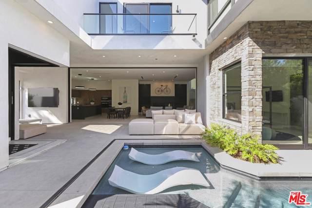1621 N Fairfax Avenue, Los Angeles (City), CA 90046 (#20548384) :: Lydia Gable Realty Group