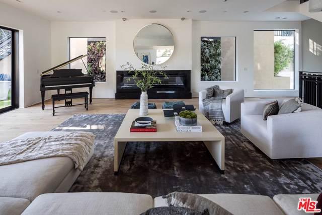 641 Elkins Road, Los Angeles (City), CA 90049 (MLS #20547528) :: Hacienda Agency Inc