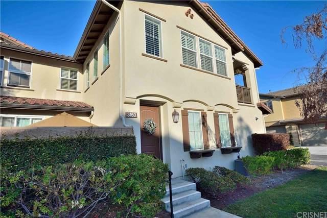 3160 N Oxnard Boulevard, Oxnard, CA 93036 (#SR20019875) :: The Agency