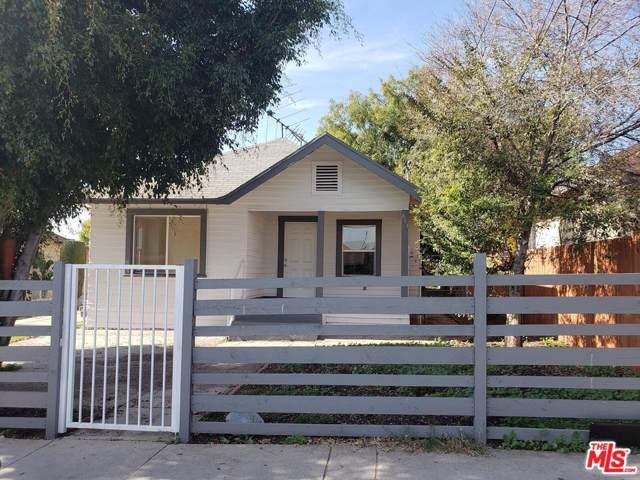 813 S Alma Avenue, Los Angeles (City), CA 90023 (MLS #20544738) :: Hacienda Agency Inc
