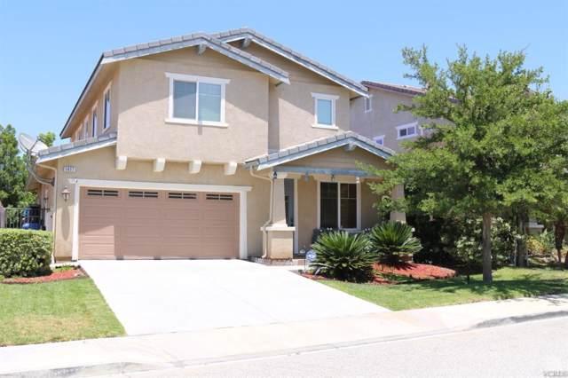 5837 Oak Fern Court, Simi Valley, CA 93063 (#220001032) :: The Agency