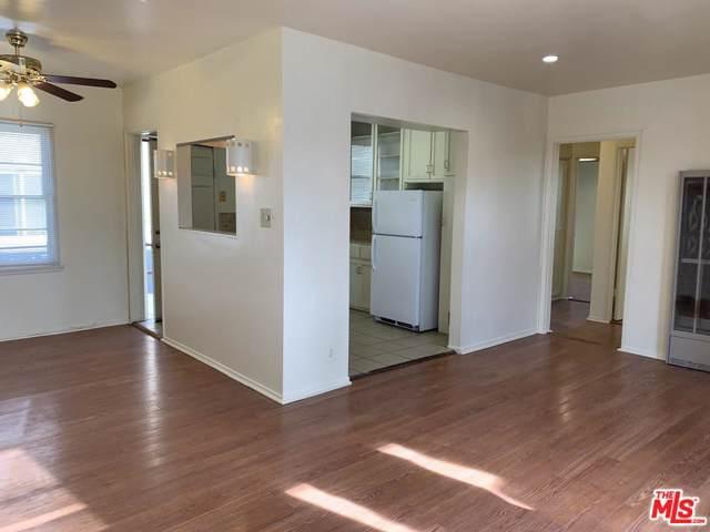 648 Brooks Avenue B, Venice, CA 90291 (MLS #20548480) :: The John Jay Group - Bennion Deville Homes