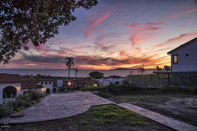 1867 Miramar Drive, Ventura, CA 93001 (#220001036) :: The Agency