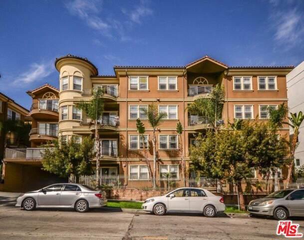 917 S New Hampshire Avenue #409, Los Angeles (City), CA 90006 (#20548518) :: The Agency