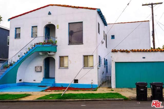 4508 W 23RD Street, Los Angeles (City), CA 90016 (MLS #20548530) :: The Sandi Phillips Team