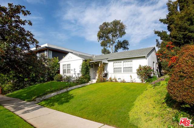13201 Rose Avenue, Los Angeles (City), CA 90066 (MLS #20548488) :: The Sandi Phillips Team