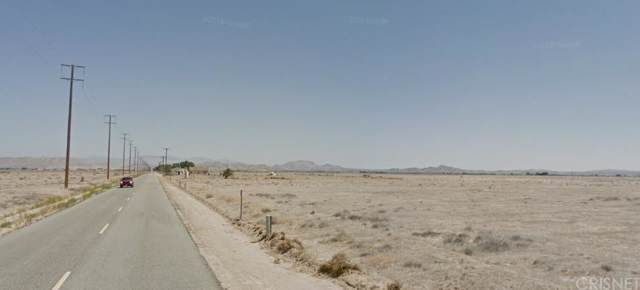 7000 Vac/Cor 70 Stw/Ave C12, Antelope Acres, CA 93536 (#SR20020339) :: The Parsons Team