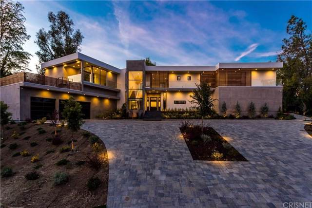 19333 Rosita Street, Tarzana, CA 91356 (#SR20015166) :: Lydia Gable Realty Group