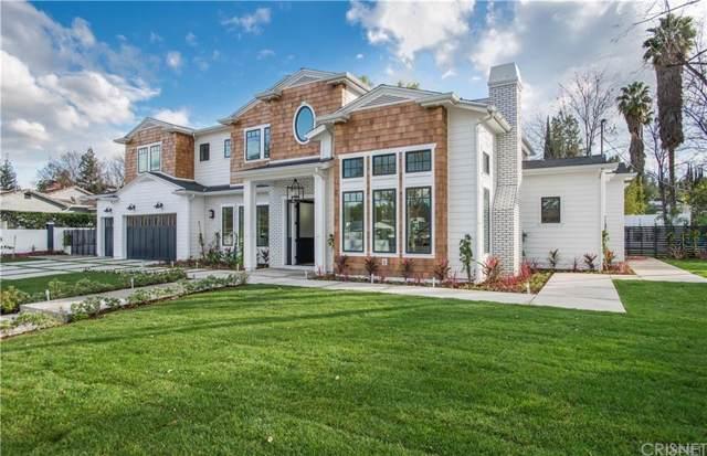 19348 Collier Street, Tarzana, CA 91356 (#SR20021355) :: Lydia Gable Realty Group