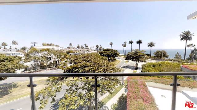 201 Ocean Ave 409B, Santa Monica, CA 90402 (#20-549148) :: The Pratt Group