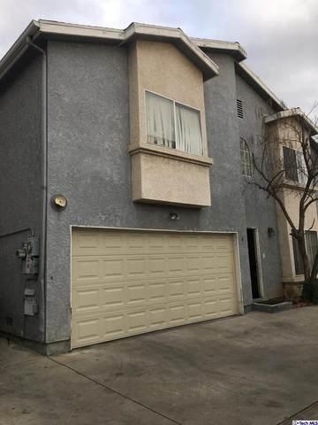 12120 Terra Bella Street #16, Pacoima, CA 91331 (#320000057) :: Lydia Gable Realty Group