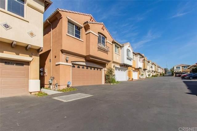 12301 Inspire Lane, Pacoima, CA 91331 (#SR20025385) :: TruLine Realty