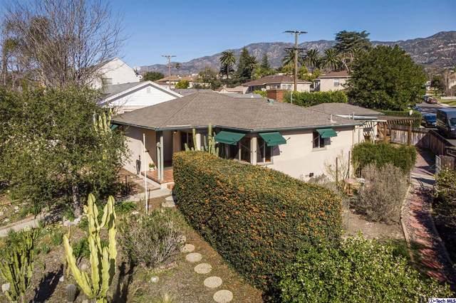 3222 La Crescenta Avenue, Glendale, CA 91208 (#320000407) :: The Suarez Team
