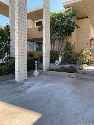1200 W Huntington Drive #25, Arcadia, CA 91007 (#SR20026217) :: TruLine Realty