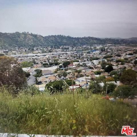 3543 Glenalbyn, Los Angeles, CA 90065 (MLS #20-551324) :: The Jelmberg Team