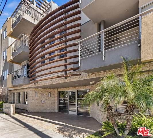 4170 Fair Avenue #204, Studio City, CA 91602 (MLS #20551312) :: Hacienda Agency Inc