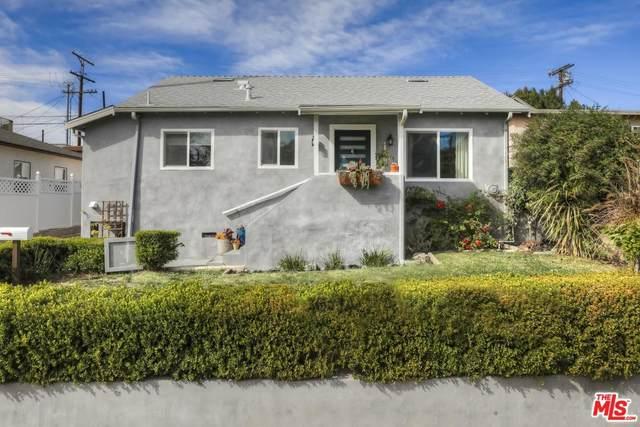 4227 Yosemite Way, Los Angeles, CA 90065 (MLS #20-550954) :: The Sandi Phillips Team