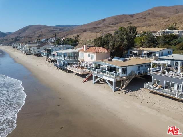 25316 Malibu Road, Malibu, CA 90265 (#20551638) :: Pacific Playa Realty