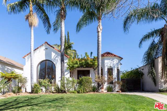 3771 Griffith View Drive, Los Angeles (City), CA 90039 (#20551056) :: TruLine Realty