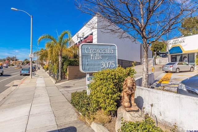 3075 Foothill Boulevard #115, La Crescenta, CA 91214 (#320000481) :: The Suarez Team