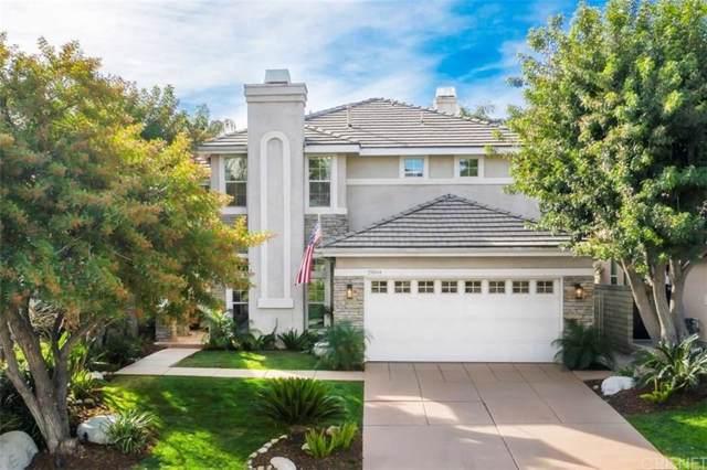 25544 Wilde Avenue, Stevenson Ranch, CA 91381 (#SR20027073) :: The Suarez Team