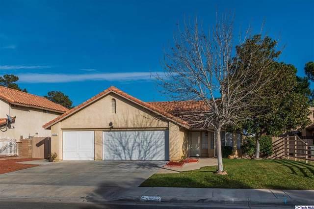 37948 50TH Street E, Palmdale, CA 93552 (#320000501) :: Randy Plaice and Associates