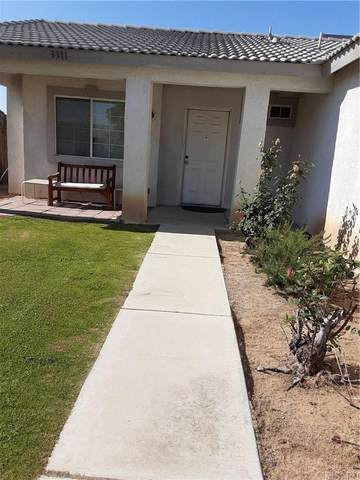 3311 Floral Meadow Drive, Bakersfield, CA 93308 (#SR20028108) :: The Suarez Team