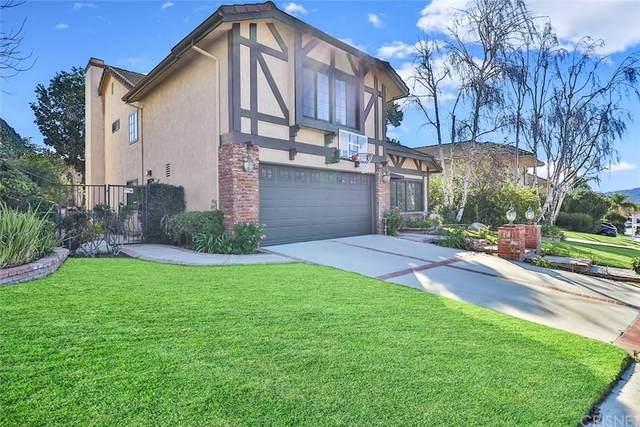 382 Southridge Drive, Oak Park, CA 91377 (#SR20028693) :: Lydia Gable Realty Group