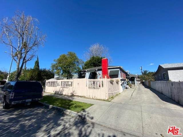 4031 Sequoia Street, Los Angeles (City), CA 90039 (#20552484) :: TruLine Realty