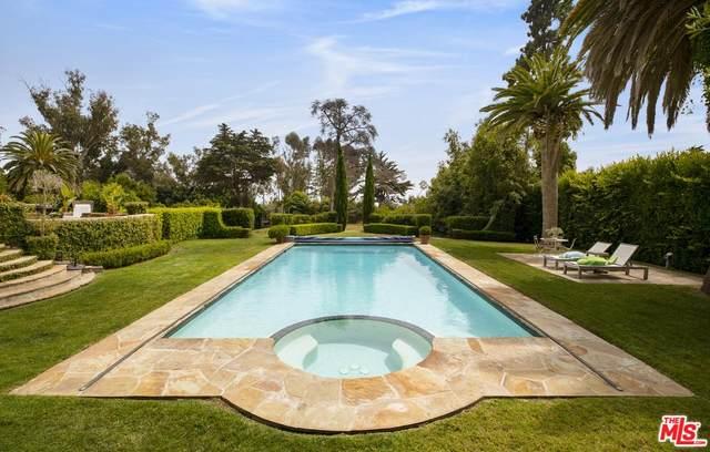 165 Middle Road, Santa Barbara, CA 93108 (#20551872) :: Lydia Gable Realty Group
