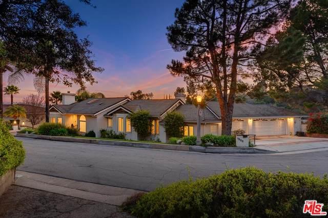 1323 Marianna Rd, Pasadena, CA 91105 (#20-548120) :: The Pratt Group