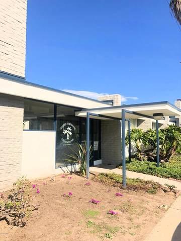 1319 Edgewood Way #19, Oxnard, CA 93030 (#220001554) :: Randy Plaice and Associates