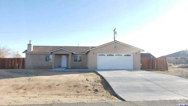 8600 Lime Avenue, California City, CA 93505 (#320000550) :: Randy Plaice and Associates