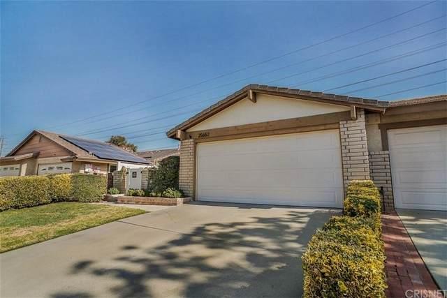 25652 Alicante Drive, Valencia, CA 91355 (#SR20029915) :: Randy Plaice and Associates