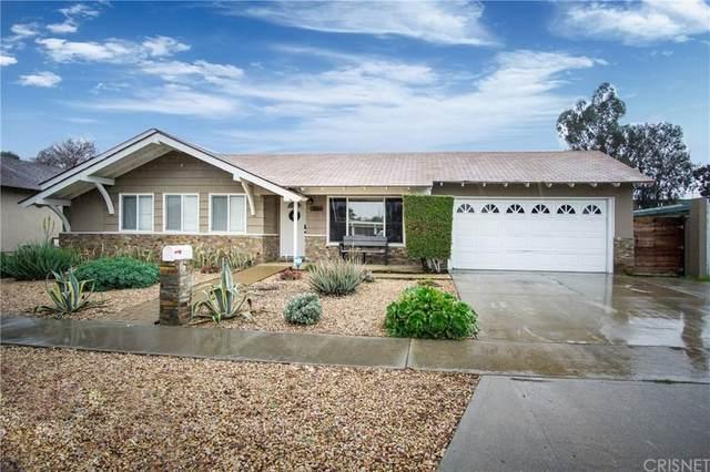 515 N Chantilly Street, Anaheim, CA 92806 (#SR20030073) :: Randy Plaice and Associates