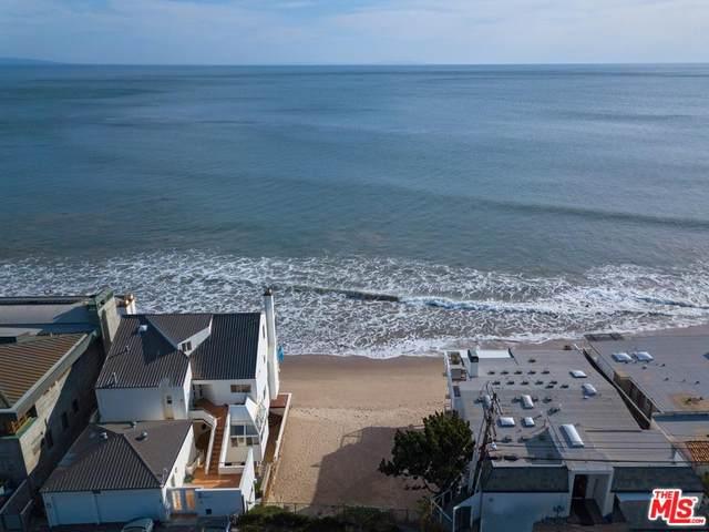 24208 Malibu Road, Malibu, CA 90265 (#20552952) :: Pacific Playa Realty