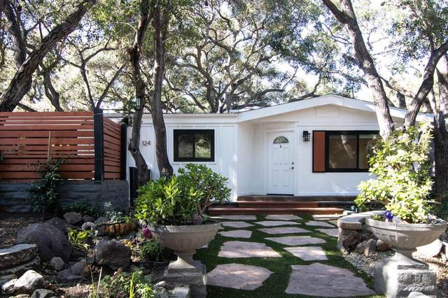 124 Merry Oak Lane, Westlake Village, CA 91361 (#220001425) :: Randy Plaice and Associates