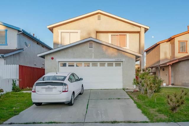 1566 Pyramid Avenue, Ventura, CA 93004 (#220001577) :: Randy Plaice and Associates