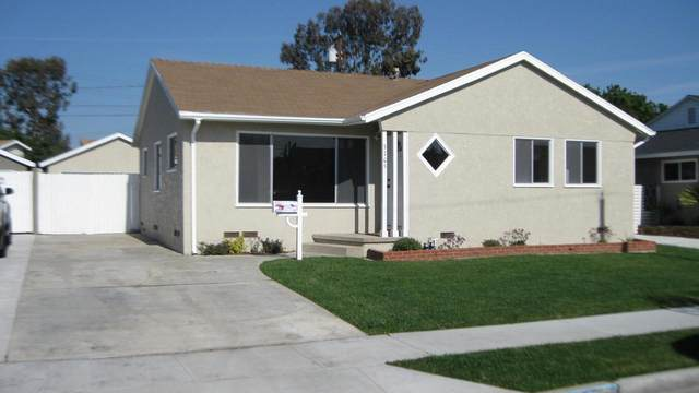 3705 W 180TH Place, Torrance, CA 90504 (#220001586) :: Pacific Playa Realty
