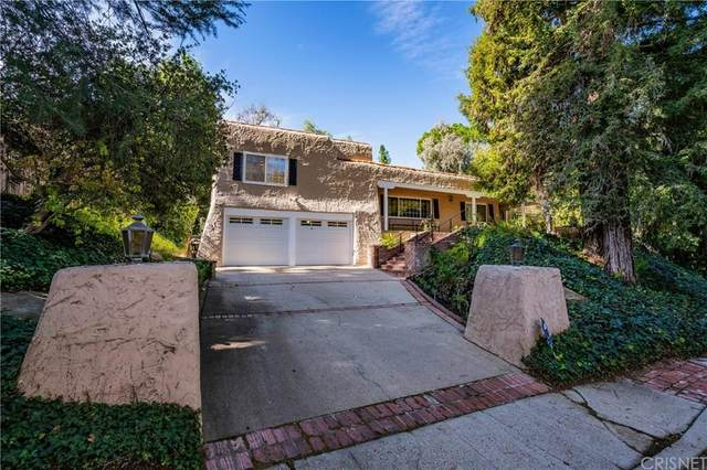 4931 Queen Victoria Road, Woodland Hills, CA 91364 (#SR20017814) :: Lydia Gable Realty Group